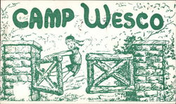 Camp Wesco, Westmoreland Area Girl Scout Camp
