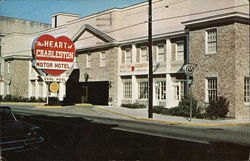 Heart of Charleston Motor Hotel