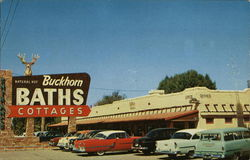 Sliger's Buckhorn Baths