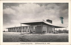 Cook's Motel
