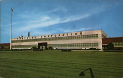 Chrysler Corporation