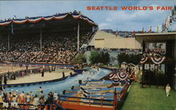 Seattle's World Fair