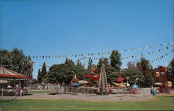 Rotary Playland, Roeding Park