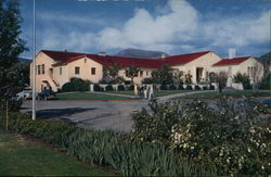 California State Polytechnic College - Walter F. Dexter Memorial Library