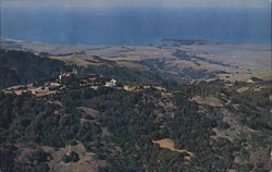 Hearst Castle State Park