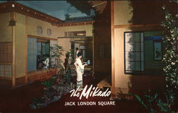 The Mikado, Jack London Square