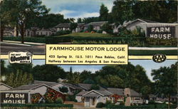 Farmhouse Motor Lodge