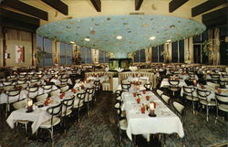 Marineland Restaurant