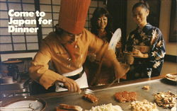 The Samurai Japanese Steak House