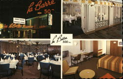 La Barre 500 Motel