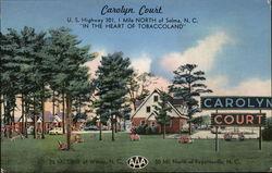 Carolyn Court