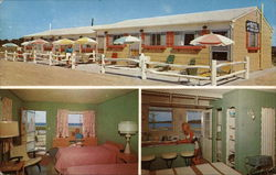 Southold Town Beach Motel