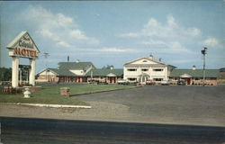 Dewitt Colonial Motel