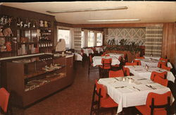 Crew's Restaurant