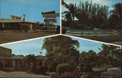 La Mac Motel & Restaurant