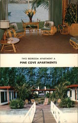 Pine Cove Apartments