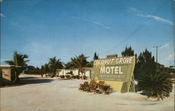 Coconut Grove Motel