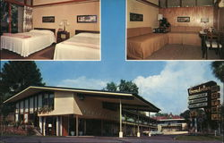 The Gondolier Motel