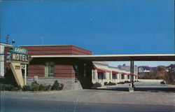Laurel Motel