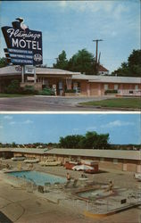 Flamingo Motel, 5915 E. 11th Street