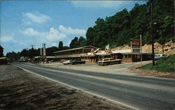 Yeager's Chuck Wagon Motel & Restaurant