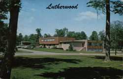 Lutherwood, 1525 North Ritter Avenue