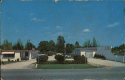 Southern Pines Motel
