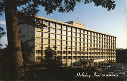 Holiday Inn of Norwalk