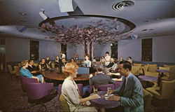 Manger Motor Inn - The Purple Tree Lounge