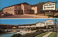 Sunday House Motel & Restaurant