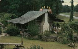 Tolar Cabin