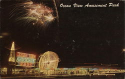 Ocean View Amusement Park