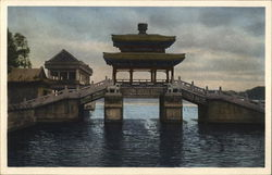 Bridge of Summer Palace