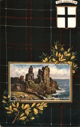 The Clan Sinclair Tartan