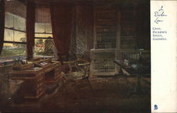 CHarles Dickens Study, Gadshill