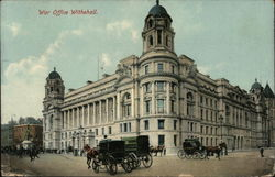 War Office, Whitehall