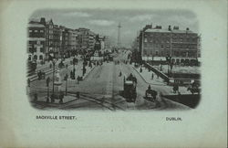 View of Sackville Street