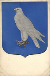 Icelandic Coat of Arms 1903-1919