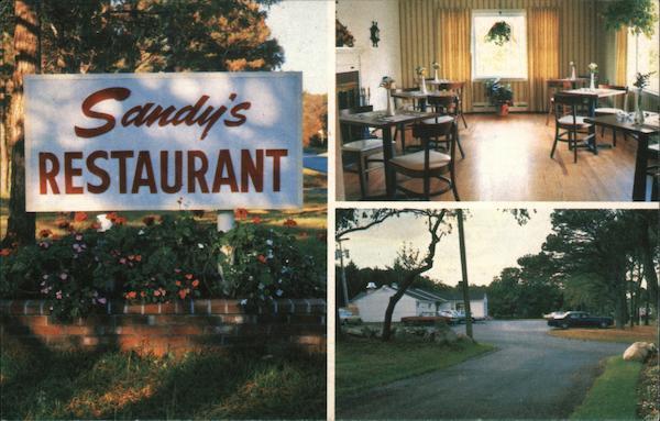 Sandy S Restaurant
