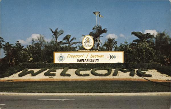 Independence Circle, Near Airport Freeport Grand Bahama