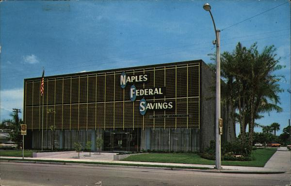 Naples Federal Savings Florida