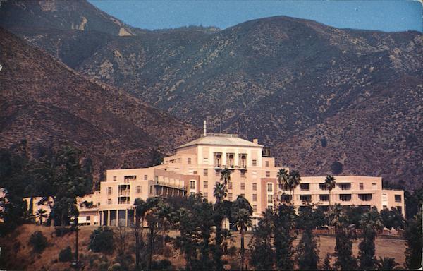 Restaurants In San Bernardino Mountains