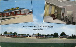 Syl-Va-Lane Motel and Coffee House