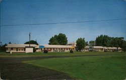 Peebles Motel