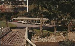 Ivy Hill Motel