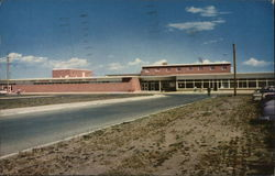 Fort Carson Shopping Center