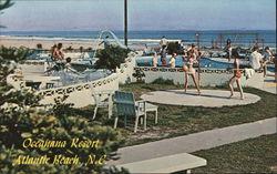 Oceanana Resort