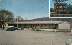 Lilliana Motel