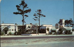 Lloyd's Motor Hotel and Restaurant