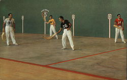 Palm Beach Fronton